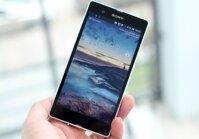 So sánh điện thoại Samsung Galaxy Note N7000 và Xperia Z C6603