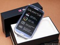 So sánh điện thoại Samsung Galaxy S3 và Sony Xperia Acro