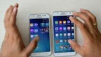 So sánh điện thoại Samsung Galaxy J5 và Galaxy S5
