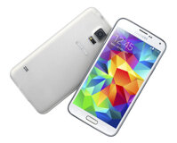 So sánh điện thoại Samsung Galaxy S5 và HTC One M8