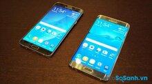 So sánh điện thoại Samsung Galaxy Note 5 và Motorola DROID Turbo