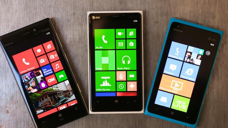 So sánh điện thoại Samsung Galaxy Core Prime G360 và Nokia Lumia 928