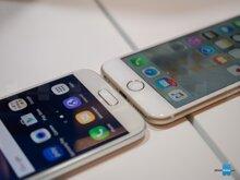 So sánh điện thoại Samsung Galaxy S7 và iPhone 6s