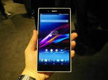 So sánh điện thoại Samsung Galaxy Mega 5.8 và Sony Xperia T2 Ultra