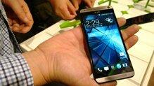 So sánh điện thoại Sony Xpeira U và HTC Desire 700