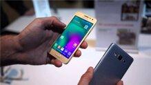 So sánh điện thoại Sony Xperia E3 và điện thoại Samsung Galaxy A3