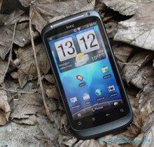 So sánh điện thoại Sony Xperia C C2305 và HTC Desire S