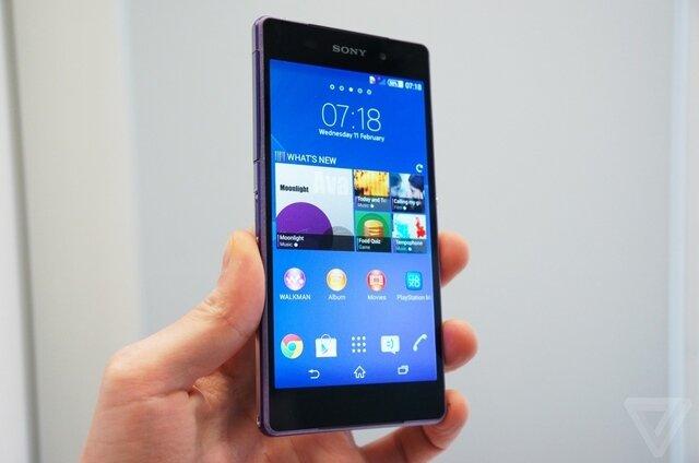 So sánh điện thoại Sony Xperia Z2 và Samsung Galaxy Note 3: cuộc đối đầu cân sức