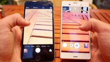 So sánh điện thoại Sony Xperia Z5 và iPhone 6 Plus