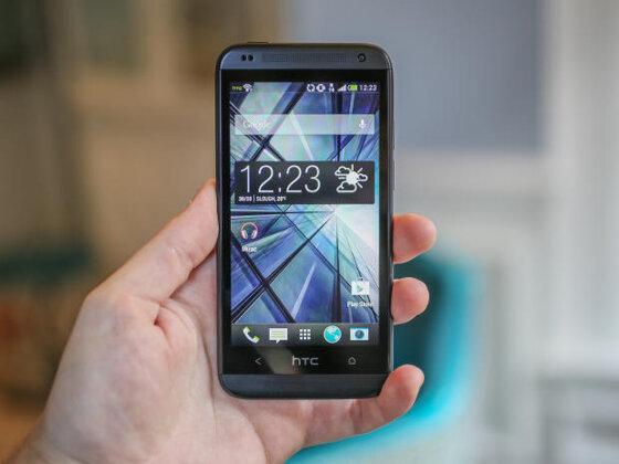 So sánh điện thoại Sony Xperia Z2 và điện thoại HTC Desire 601