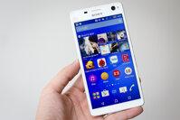 So sánh điện thoại Sony Xperia C4 Dual và HTC One E8 Dual
