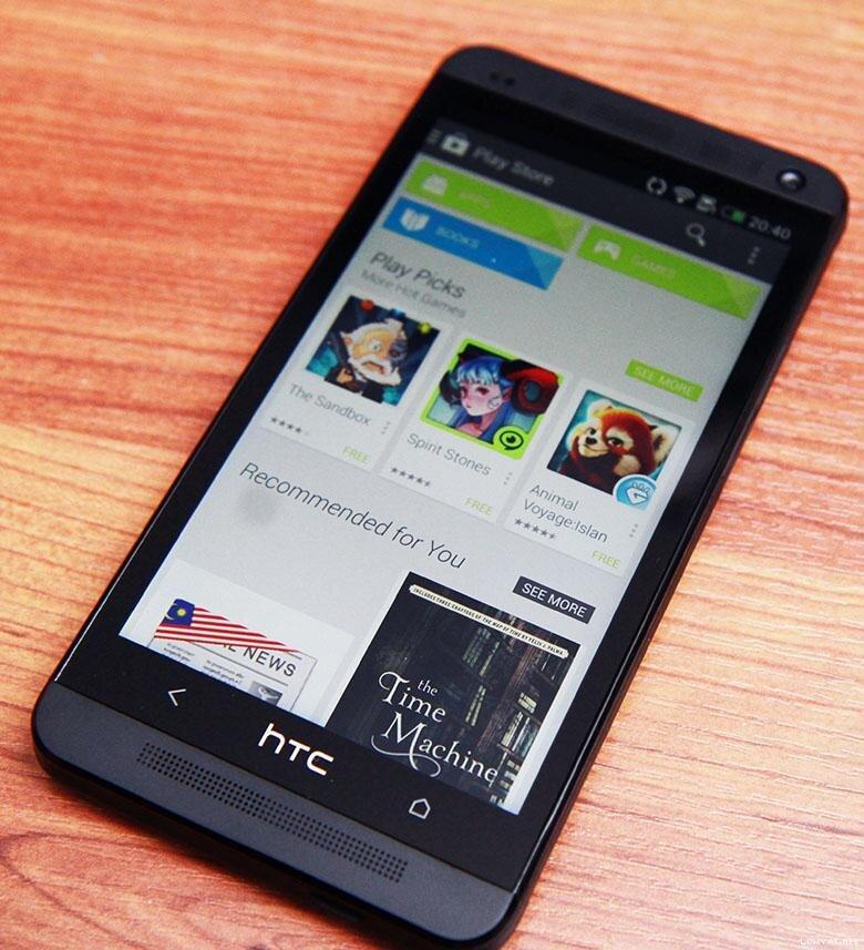 So sánh điện thoại Sony Xperia T2 Ultra và HTC One 802