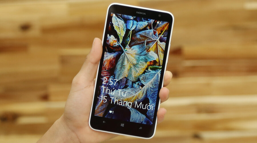 So sánh điện thoại Sony Xperia U và điện thoại Lumia 1320