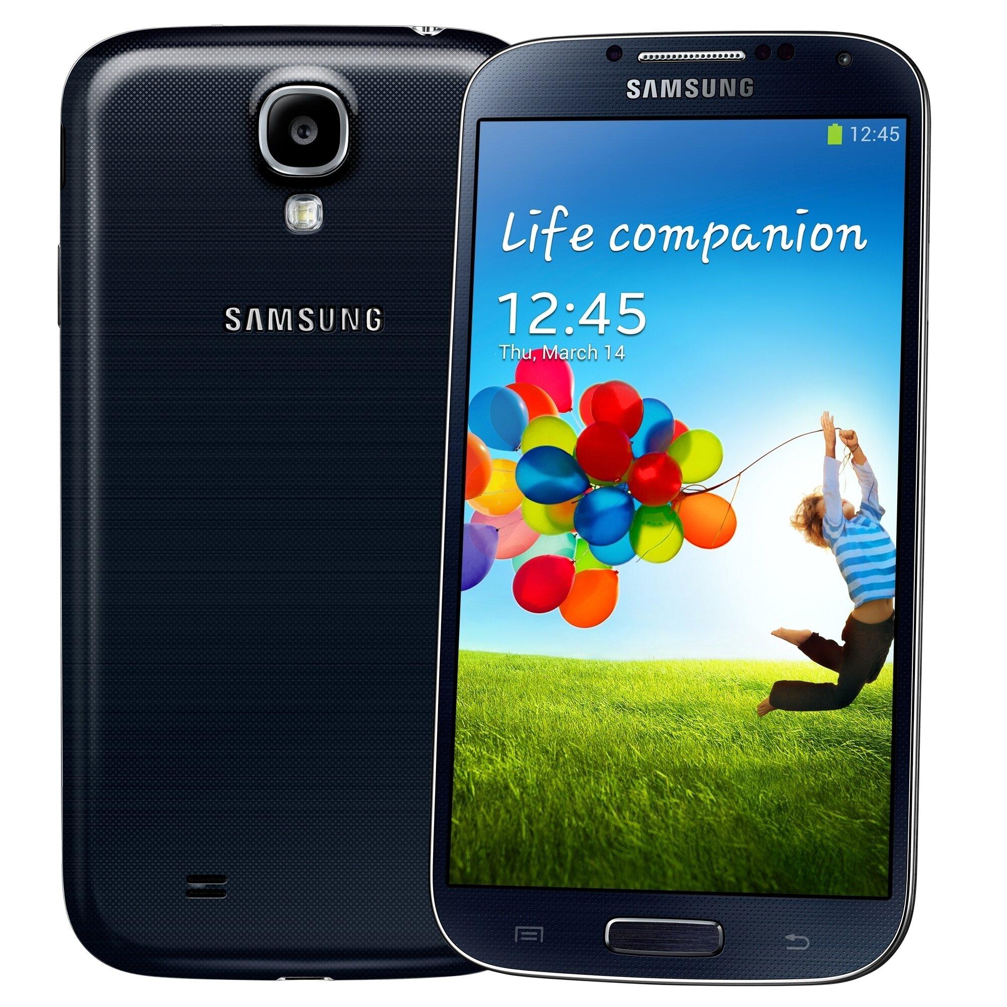 So sánh điện thoại Sony Xperia Acro S và Samsung Galaxy S4 i