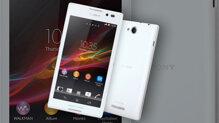 So sánh điện thoại Sony Xperia C C2305 và HTC Desire 616