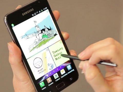 So sánh điện thoại Sony Xperia T3 và điện thoại Samsung Galaxy Note N7000