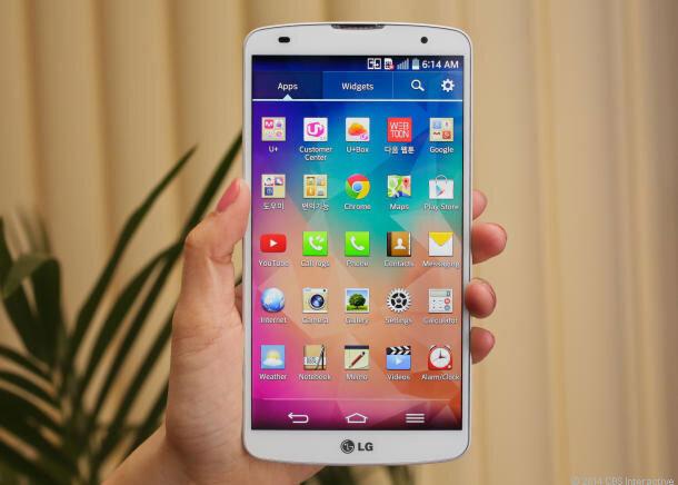 So sánh điện thoại Sony Xperia C3 Dual và điện thoại LG Optimus G Pro 2 D838