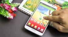 So sánh điện thoại Sony Xperia E3 và điện thoại LG Optimus G Pro Lite D682