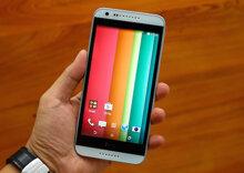 So sánh điện thoại Sony Xperia M2 Dual D2302 và HTC Desire 620G