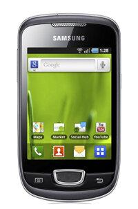 So sánh điện thoại Sony Xperia E3 và điện thoại Samsung Galaxy Mini S5570