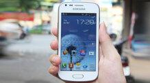 So sánh điện thoại Sony Xperia M2 Dual và Samsung Galaxy Trend S7560