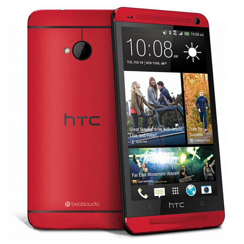 So sánh điện thoại Sony Xperia Z1 Compact và HTC One M7 Dual