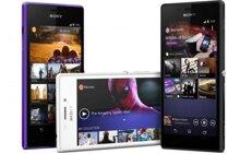 So sánh điện thoại Sony Xperia M2 và Galaxy Note N7000