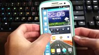 So sánh điện thoại Sony Xperia E4 và Samsung Galaxy S3 SHV