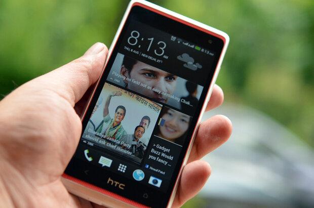 So sánh điện thoại Sony Xperia Z2 và HTC Desire 600 trong phân khúc thị trường tầm trung