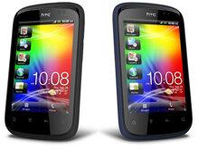 So sánh điện thoại Sony Xperia M4 Dual và điện thoại HTC Explorer A310E