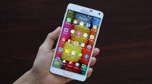 So sánh điện thoại Sony Xperia T2 Ultra và Samsung Galaxy Note 4 trong tầm giá 7 triệu đồng