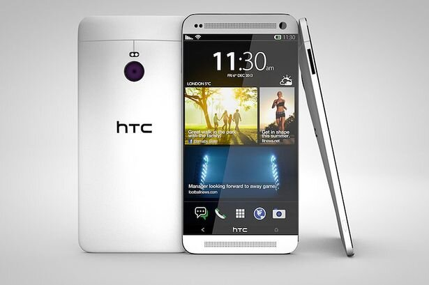 So sánh điện thoại Sony Xperia M4 và điện thoại HTC One M8