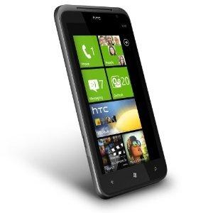 So sánh điện thoại Sony Xperia U ST25i  và điện thoại HTC Titan