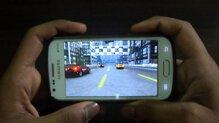 So sánh điện thoại Sony Xperia C C2305 và Samsung Galaxy S Duos