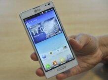 So sánh điện thoại Sony Xperia C C2305 và điện thoại LG Optimus L9 P760