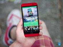 So sánh điện thoại tầm trung Galaxy E7 và HTC One E8
