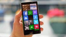So sánh điện thoại thông minh Asus Zenfone 2 Laser và Nokia Lumia 930