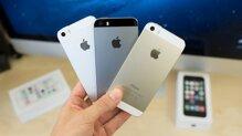 So sánh điện thoại thông minh Sony Xperia M4 Aqua và iPhone 5S