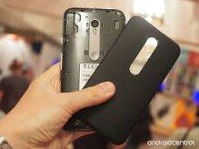 So sánh điện thoại thông minh Moto G (2015) và Alcatel Flash Plus