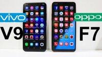 """So sánh điện thoại Vivo và Oppo: cùng """"mẹ"""" nhưng hãng nào tốt hơn?"""