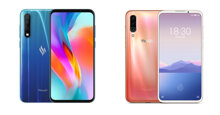 So sánh điện thoại Vsmart Live và Meizu 16XS : có giống nhau không?