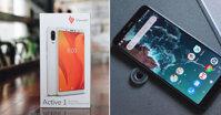 So sánh điện thoại Vsmart Active 1 và Mi 8 Lite : Smartphone tầm trung nào đáng mua hơn ?