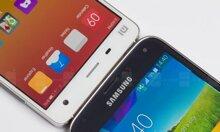 So sánh điện thoại Xiaomi Mi 5 và Samsung Galaxy S6