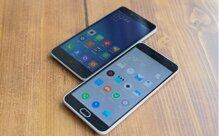 So sánh điện thoại Xiaomi Redmi Note 2 và Sony Xperia M4 Aqua
