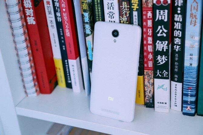 So sánh điện thoại Xiaomi Redmi Note 2 và Zenfone Selfie