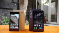 So sánh điện thoại Xiaomi Redmi Note 3 và Asus Zenfone C