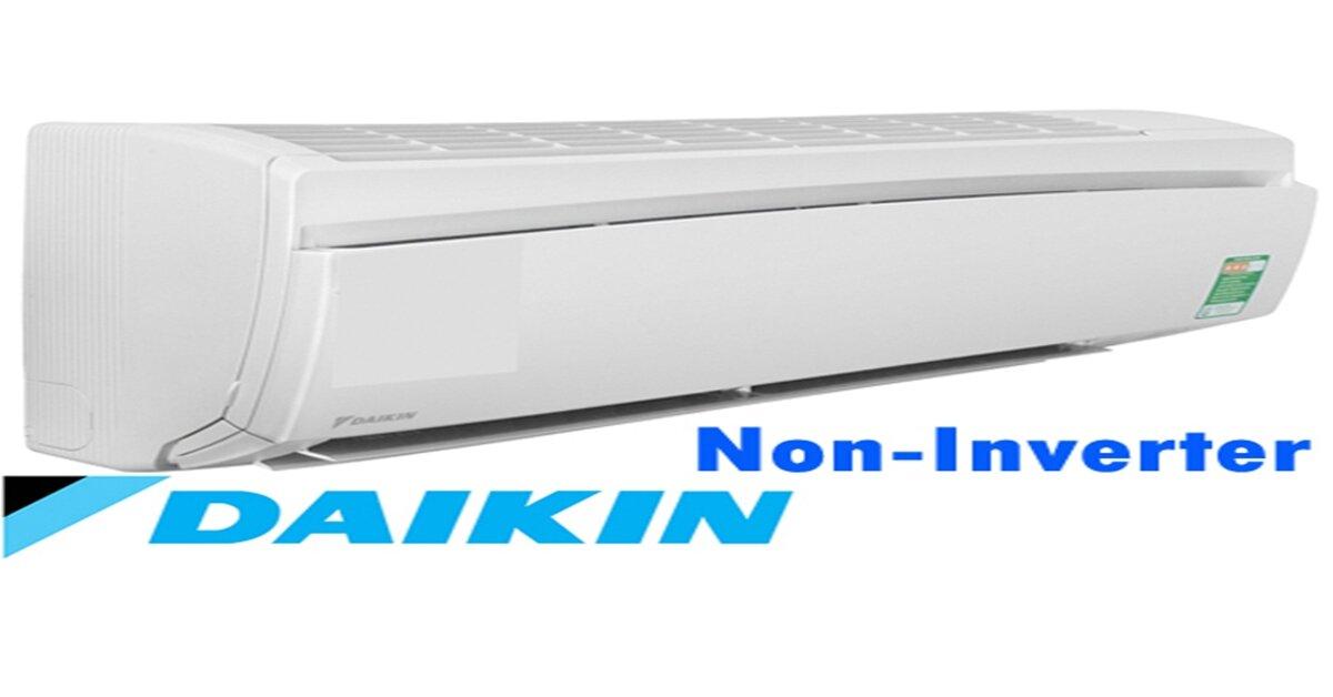 So sánh điều hòa đaikin 1 chiều 9000btu giá rẻ – Daikin FTNE25 MV1V và Daikin FTNE25 MV1V9