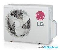 So sánh điều hòa máy lạnh LG và điều hòa máy lạnh Mitsubishi