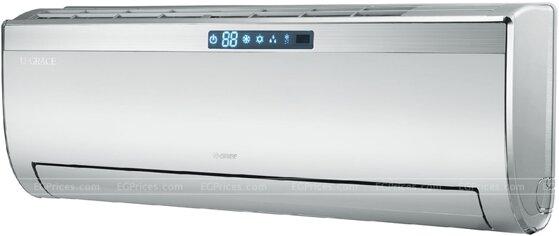 So sánh điều hòa máy lạnh Carrier và điều hòa máy lạnh Gree