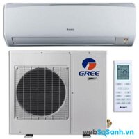 So sánh điều hòa máy lạnh Midea và điều hòa máy lạnh Gree